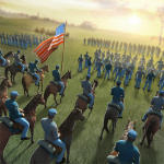 War and Peace: The #1 Civil War Strategy Game (MOD, Unlimited Money) 2020.10.2