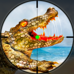 Wild Animal Real Hunter: Wild Shooting Games (MOD, Unlimited Money) 1.4