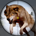 Wild Hunting 3d:Free shooting Game (MOD, Unlimited Money) 1.0.11