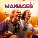 Women's Soccer Manager – Football Manager Game (MOD, Unlimited Money) 1.0.43