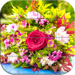 Wonderful Flowers Puzzle (MOD, Unlimited Money) 1.15