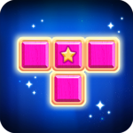 Wood block puzzle:collect star (MOD, Unlimited Money) 3.0.3