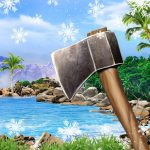 Woodcraft – Survival Island (MOD, Unlimited Money) 1.34