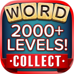 Word Collect – Free Word Games (MOD, Unlimited Money) 1.204