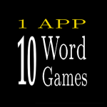 Word Game Collection(Free)   (MOD, Unlimited Money) 5.5.128-free