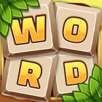 Word Jungle – FREE Word Games Puzzle (MOD, Unlimited Money) 2.9.2.1017