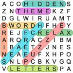 Word Search Quest (MOD, Unlimited Money) 1.41