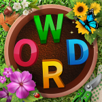 Wordcross Garden (MOD, Unlimited Money) 2.0.202
