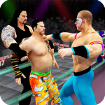 World Tag Team Fighting Stars: Wrestling Game 2020 (MOD, Unlimited Money) 0.6