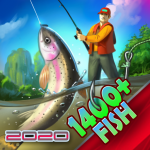 World of Fishers, Fishing game (MOD, Unlimited Money) 279
