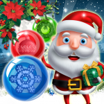 Xmas Bubble Shooter: Christmas Pop (MOD, Unlimited Money) 1.0.14