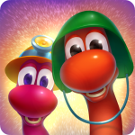 Yumsters! Free – Color Match Puzzle game (MOD, Unlimited Money) 2.14.46
