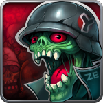 Zombie Evil (MOD, Unlimited Money) 2.1