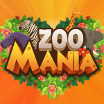 Zoo Mania: 3D Animal Puzzles (MOD, Unlimited Money) 1.48.5027
