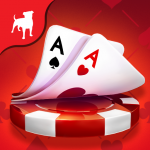 Zynga Poker – Free Texas Holdem Online Card Games (MOD, Unlimited Money) 21.95