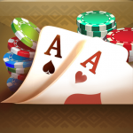 poker تكساس هولدم (MOD, Unlimited Money) 1.42.0