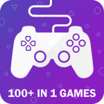 100 in 1 Games   (MOD, Unlimited Money) 3.5