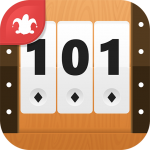 101 Yüzbir Okey (MOD, Unlimited Money) 1.3.0