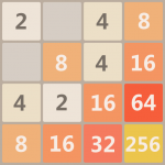 2048 Charm: Classic & New 2048, Number Puzzle Game (MOD, Unlimited Money) 4.7501