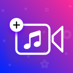 Add music to video 🎵 background music for videos (Premium Cracked) 2.2