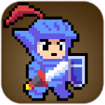 Angry Baby – Side-scroll Idle RPG (MOD, Unlimited Money) 1.55