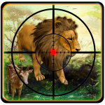 Animal Hunting Sniper Shooter: Jungle Safari (MOD, Unlimited Money) 3.1.9