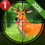 Animals Shooting New Game 2020- Games 2020 (MOD, Unlimited Money) 1.9