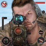 Army Sniper Shooting 2019 : New Shooting Games (MOD, Unlimited Money) 3.3