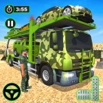 Army Vehicles Transport Simulator:Ship Simulator (MOD, Unlimited Money) 1.0.8