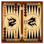 Backgammon (MOD, Unlimited Money) 2.45
