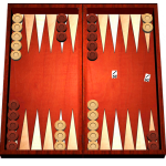 Backgammon Mighty (MOD, Unlimited Money) 2.27