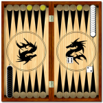 Backgammon – Narde (MOD, Unlimited Money) 6.06
