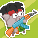 Bacon May Die – Brawl Game (MOD, Unlimited Money) 1.1.14