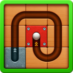 Balls Rolling-Plumber, Slither, Line, Fill & Fun! (MOD, Unlimited Money) 2.2.5002