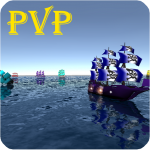 Battle of Sea: Pirate Fight (MOD, Unlimited Money) 1.7.2