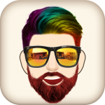 Beard Man – Beard Styles & Beard Maker (Premium Cracked) 5.3.1