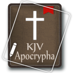 Bible KJV with Apocrypha, Enoch, Jasher, Jubilees (Premium Cracked) 5.7.0