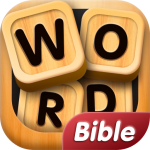 Bible Word Puzzle Free Bible Word Games  2.23.0 2021