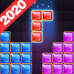 Block Puzzle Legend (MOD, Unlimited Money) 1.4.2