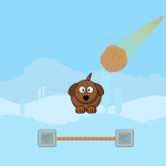 Bouncy Doggie (MOD, Unlimited Money) 0.1