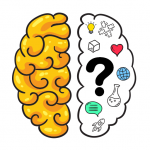 Brain Test – Easy Game & Tricky Mind Puzzle (MOD, Unlimited Money) 1.1.1