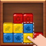 Break the Block: Slide Puzzle (MOD, Unlimited Money) 20.0701.00