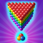 Bubble Shooter – Bear Pop (MOD, Unlimited Money) 1.4.4