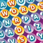Bubble Words – Word Games Puzzle (MOD, Unlimited Money) 1.4.0
