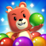 Buggle 2 – Free Color Match Bubble Shooter Game   (MOD, Unlimited Money) 1.6.1