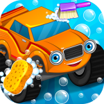Car Wash – Monster Truck (MOD, Unlimited Money) 1.0.10