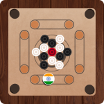 Carrom Board Game (MOD, Unlimited Money) 1.4