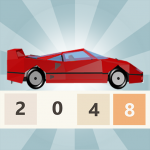 Cars 2048 – Puzzle Game (MOD, Unlimited Money) 1.11.3