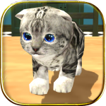 Cat Simulator : Kitty Craft   (MOD, Unlimited Money) 1.4.4
