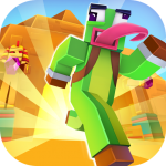 Chaseсraft – EPIC Running Game (MOD, Unlimited Money) 1.0.25